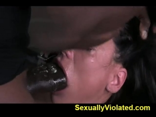 E cup milf sheila marie tied up pt 2