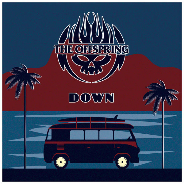 The Offspring - Down [single] (2018)