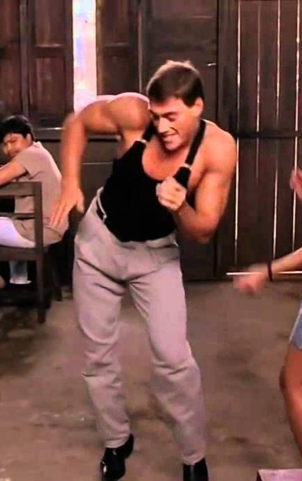 Голый Мужик Танцует Под Братец Луи