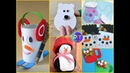 Simple and Fun Winter Crafts For Kids - DIY Ideas