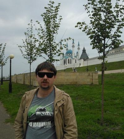 Андрей Устиненко
