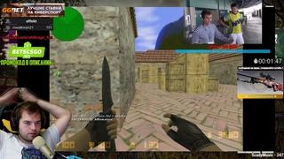 ceh9 смотрит и комментирует свою игру на ESWC 2010 || Сеня ностальгирует и рассказывает истории
