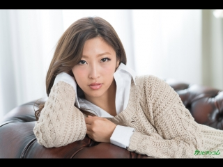 Uncensored! Emiri Momota (Miri Mizuki) Debut : Loves Old Guy So Much