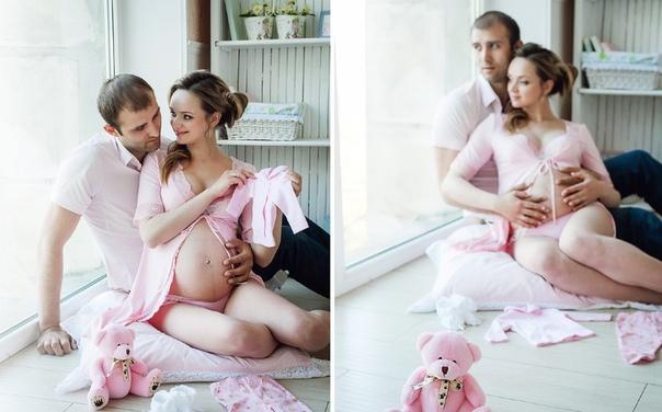 Способы позирования для беременных, изображение №9