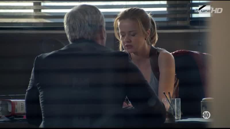 Каин Исключение из правил 4 сезон 4 серия Франция Детектив 2015