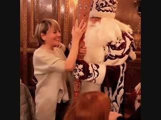 Варум и дед Мороз