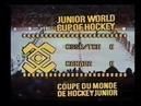 World Junior Championship Dec.31/1977 Canada – CSSR