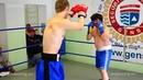 Jevgenijs Belitčenko – 79,0 kg VS Dmitrijs Avsejenkovs – 78,2 kg proboxing.eu