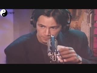 Howard Stern Show Keanu Reeves  Dogstar