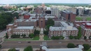 This is the University of Tennessee Health Science Center