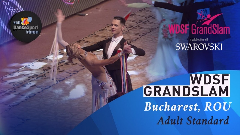 Fainsil - Posmetnaya, GER | 2019 GrandSlam STD Bucharest | R2 Q