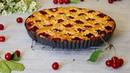 ✧ ОЧЕНЬ ВКУСНЫЙ, ПРЕВКУСНЫЙ! АМЕРИКАНСКИЙ ВИШНЕВЫЙ ПИРОГ 🍒 Classic Cherry Pie Recipe ✧ Марьяна
