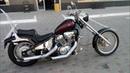 Мотоцикл Honda Steed 400 VLX Custom из Японии - magazin-baiker