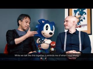 Sonic Mania Plus - Dev Diary 1 (Art and Design)