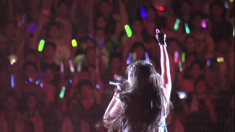 Momoiro Clover Z Roudou Sanka SUMMER DIVE 2012 Seibu Dome