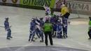 SM-Slutspel Semifinal 1 av 5 Villa Lidköping BK - Edsbyns IF 5-1 (2-1)