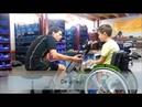 Велоприставка Roam Runner handbike 20