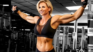 STRONG MATURE WOMEN (Over 50 Years) - Fit Over 50