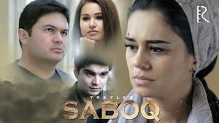 Saboq (o'zbek serial) | Сабок (узбек сериал) 4-MARTDAN