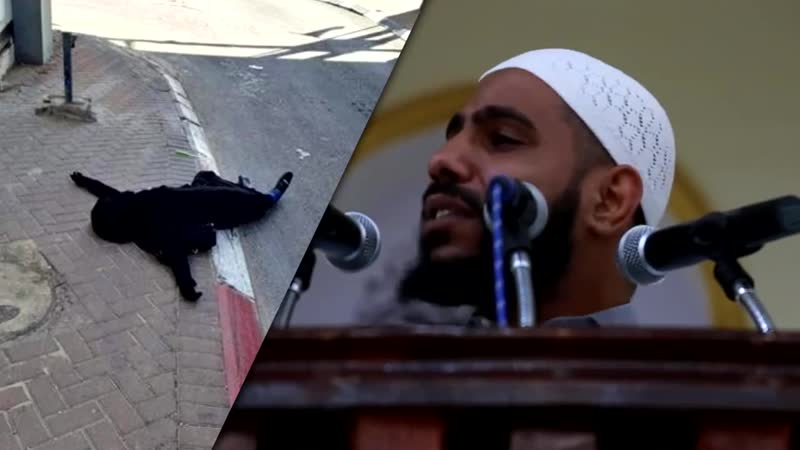 Шайх Абу Ха́мза Махму́д аль Хасана́т Они её убили