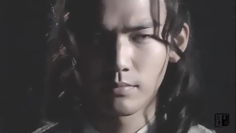 钟汉良 顾惜朝个人向MV 乱世巨星 by十四咔咔