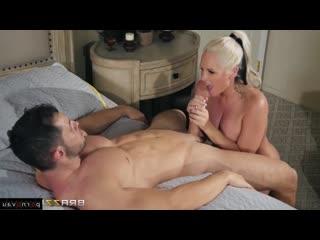Duncan Saint & Alena Croft [ Treason &  Mothers / Cumshot in mouth, Braids, Riding dick, Shaved, Big ass, Cunnilingus]