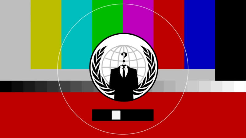 Anonymous Testbild