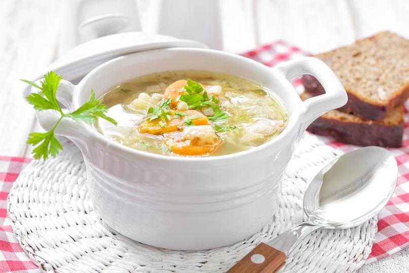 Хитрости приготовления вкуснейшего супа, изображение №1
