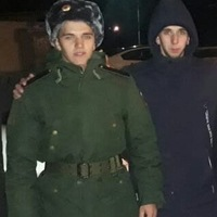 Ануар Хапсироков