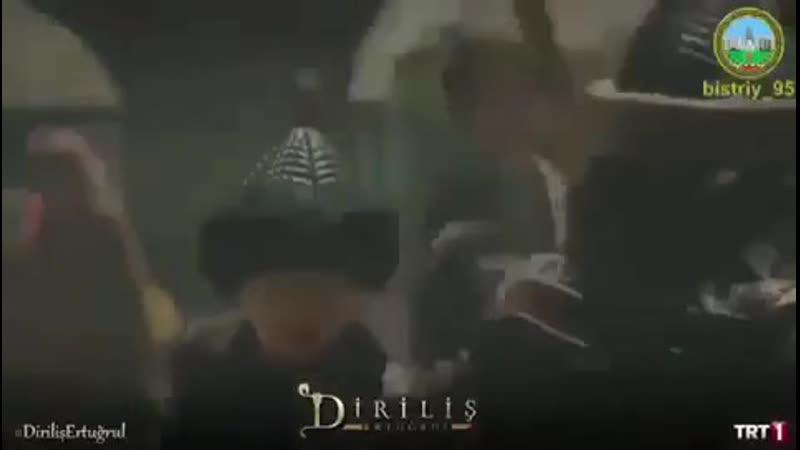 Сын Рамзана Кадырова Адам Кадыров снялся в турецком сериале Воскресший Эртугрул