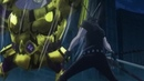 Roronoa Zoro vs Dice [Film Gold] Song: Fivefold- Lost within