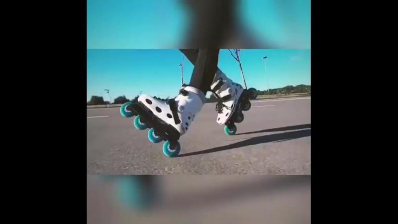 Suchis María Belen Stark Skates