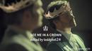 [Hannigram] See me in a CROWN