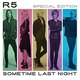 R5 - Stay With Me