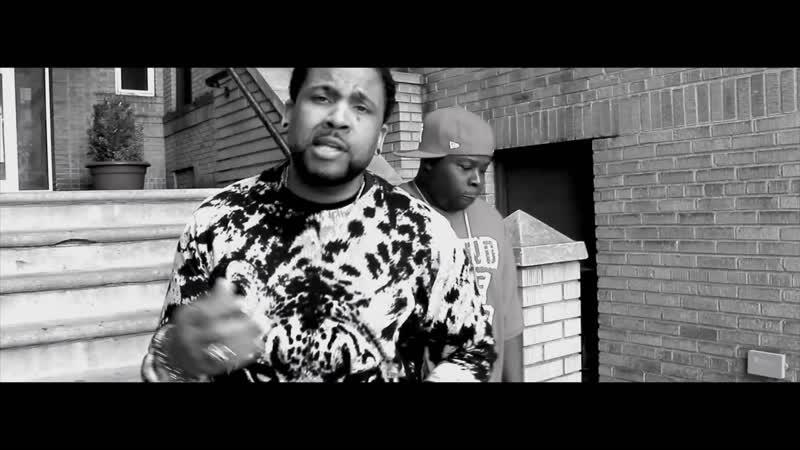 DJ Tekwun - Pay Attention feat. Pudgee Tha Phat Bastard Erox