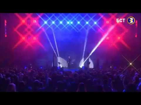 Elvin Grey 3D Show Гомер утә - Стадион «Уфа - Арена» 2017