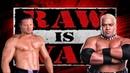 WWE 2K19 - Val Venis vs Rikishi, Raw Is War 99