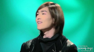[full fancam] 101114 SHINee onew - Hello acoustic ver. @ Beauty concert