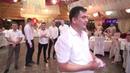Жених забрался под платье и снял подвязку. Буа (Буинск). 19 07 2019, свадьба,Марселя и Алины.