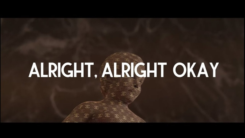 Black Caviar - Alright Alright Okay (feat. G.L.A.M.) | Dim Mak Records