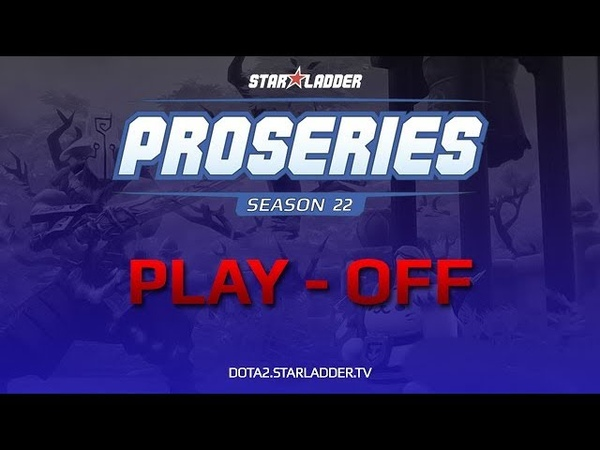 HFZ - Burning Fire I [2] by Outcast (Pro Series Season 22 Play-off)