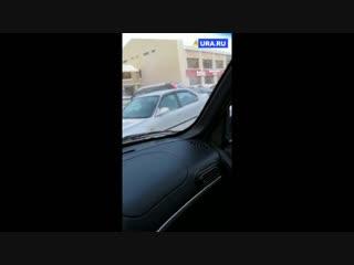 "Голый ""забег"" на Ямале"