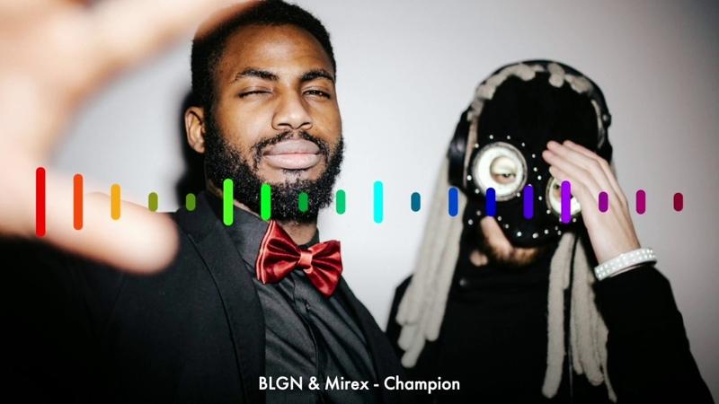 BLGN Mirex - Champion (Eurovision 2019 Belarus Selection)