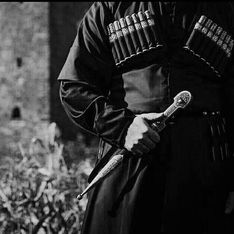 карачаевский воин картинка черкасов почав