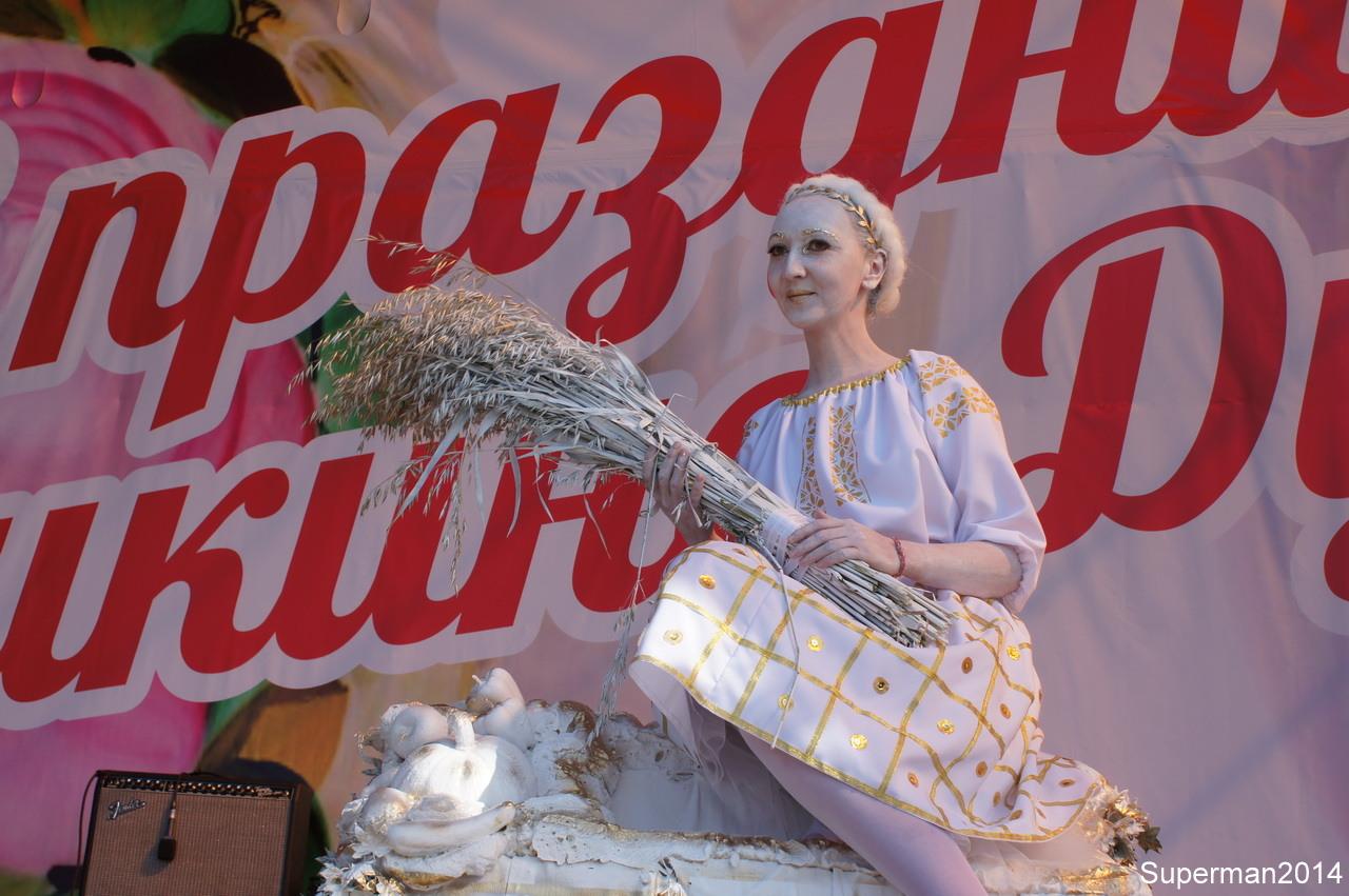 Фестиваль фарфора  «Агашка»