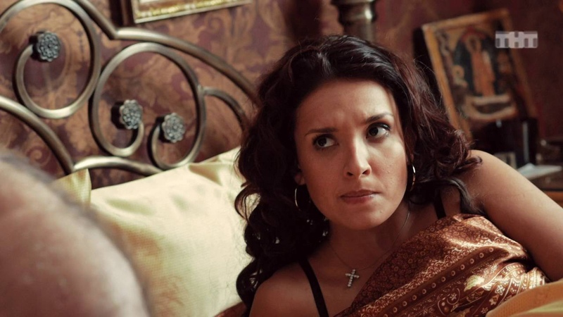 Озабоченные или Любовь зла 1 сезон 20 серия