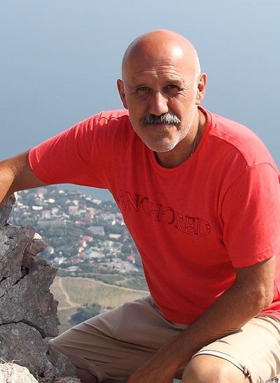 Александр Юрьев
