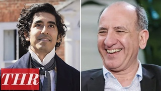 'The Personal History of David Copperfield' with Armando Iannucci, Dev Patel & Hugh Laurie | TIFF