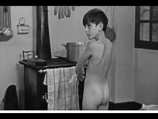 Старик и мальчик / Le Vieil homme et l'enfant (1967) Франция