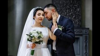 Wedding day Tigran & Kristina